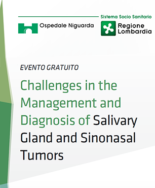 Challenges in the Management and Diagnosis of Salivary Gland and Sinonasal Tumors