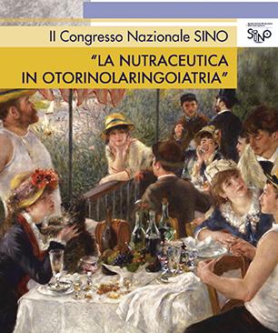 La nutraceutica in otorinolaringoiatria Milano, 17 maggio 2019
