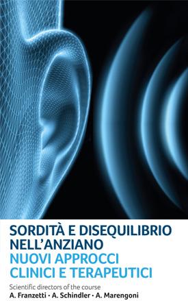 sordità e disequilibrio nell'anziano